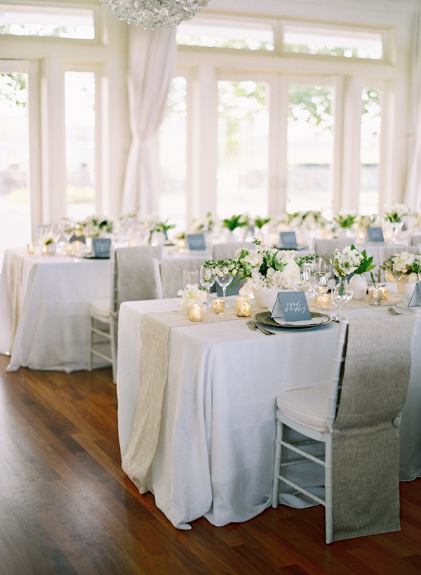 Wedding Wednesdays: Terrific Tablescapes