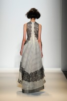 Lela Rose Fall 2013 Runway