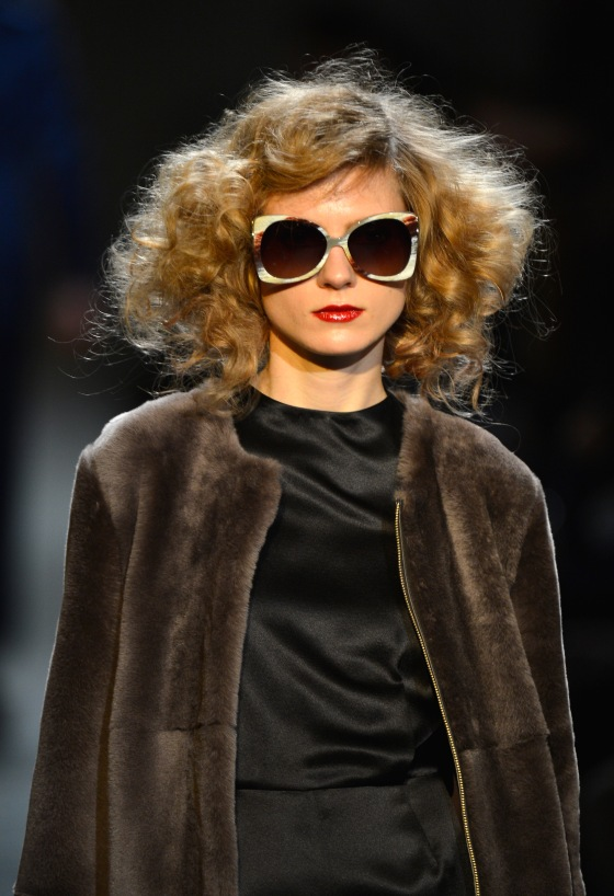 Marc By Marc Jacobs - Runway - Fall 2013 Mercedes-Benz Fashion Week