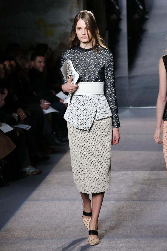 Proenza Schouler - Runway - Fall 2013 Mercedes-Benz Fashion Week