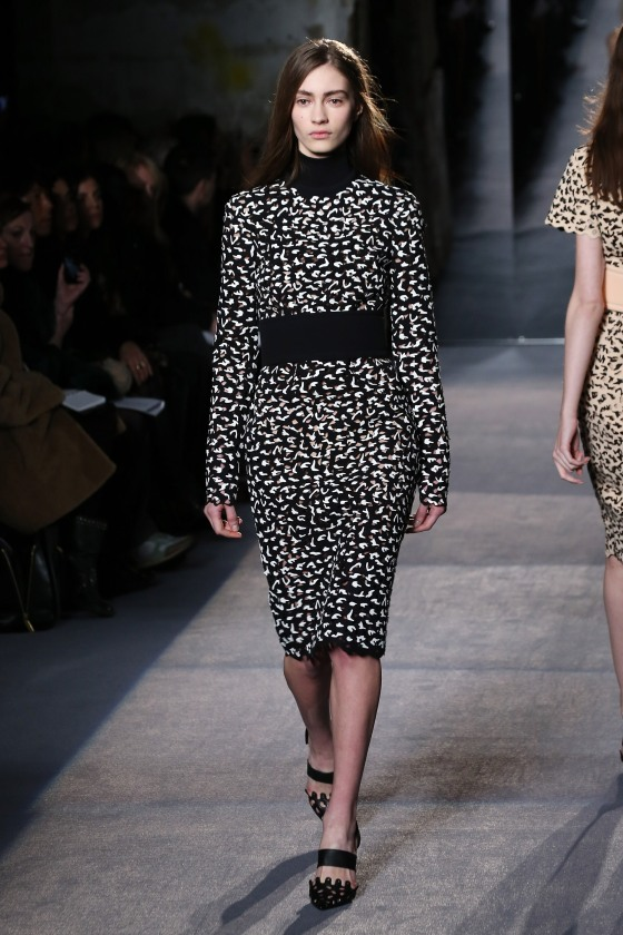 Proenza Schouler - Runway - Fall 2013 Mercedes-Benz Fashion Week