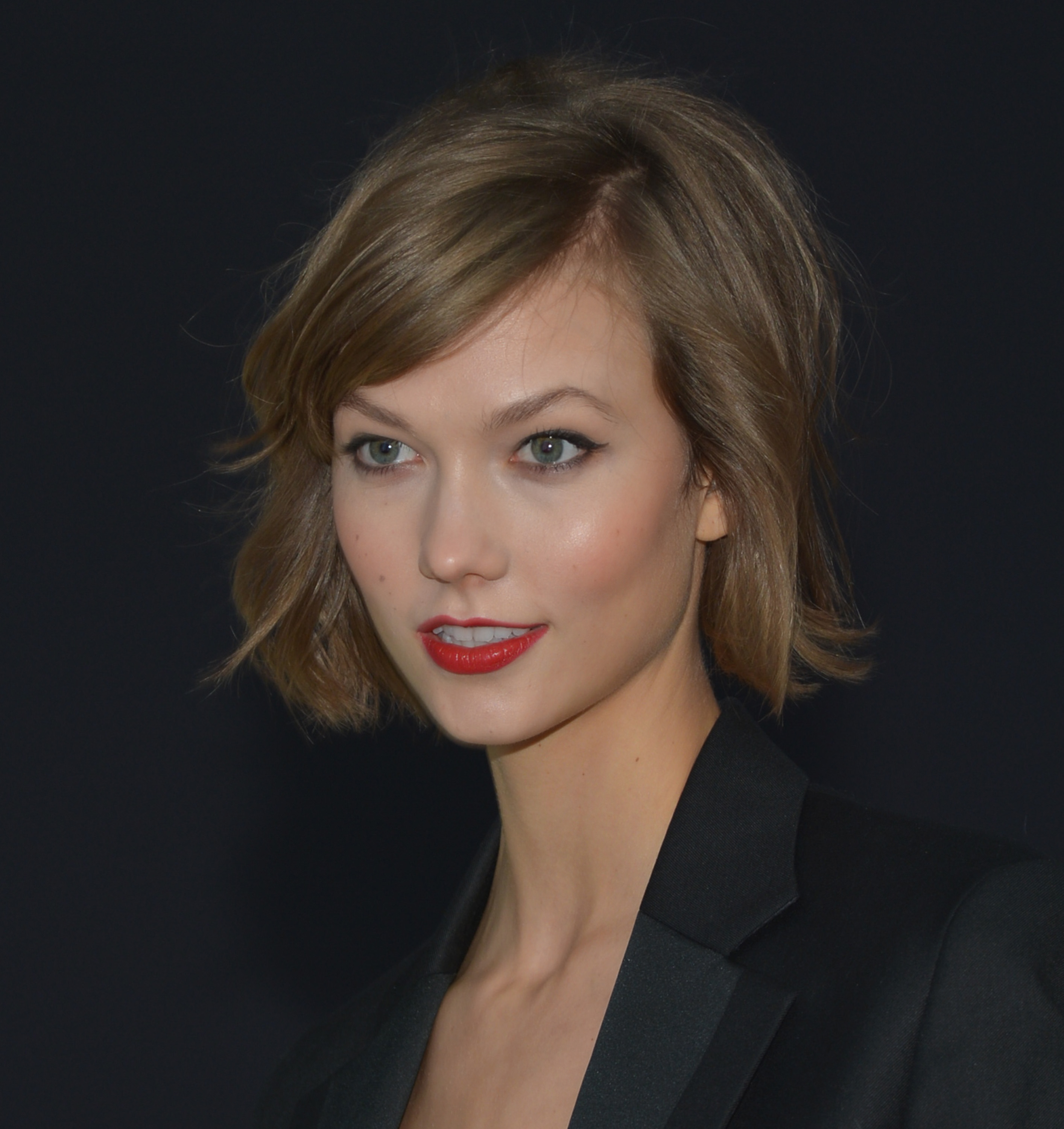 1000 images about karlie kloss short hair on pinterest for Blow out karlsruhe
