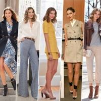 I Want Her Style: Sylvana Ward Durrett