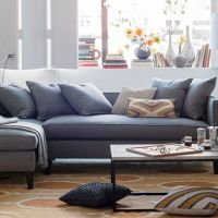 Apartment Ideas From West Elm