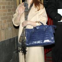Bag It: Feeling Blue