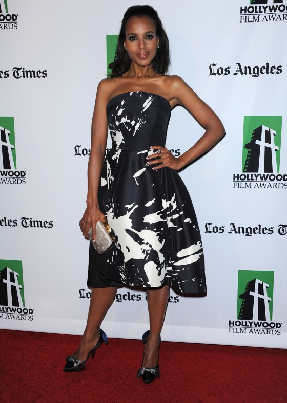 The 16th Annual Hollywood Film Awards Gala