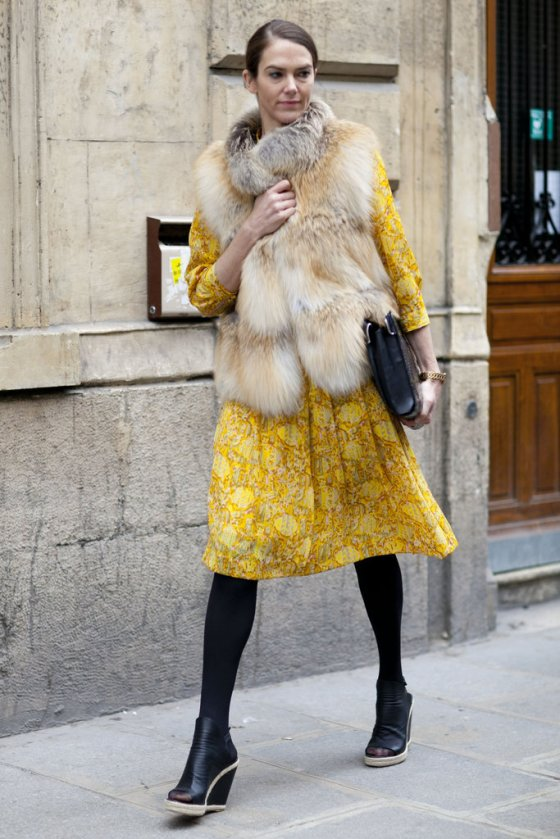 Paris-Fashion-Week-Fall-2012