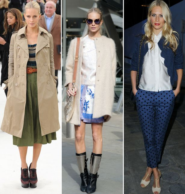 I Have Style Crush on PoppyDelevigne