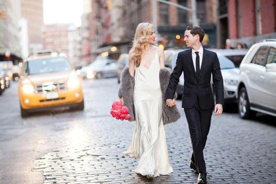 See-Pictures-Harpers-Bazaar-Fashion-Editor-Joanna-Hillmans-Rochas-Wedding-Dress-Wedding
