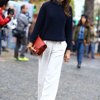 I Want Her Style: Susan Cernek