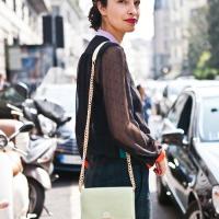 I Want Her Style: Caroline Issa