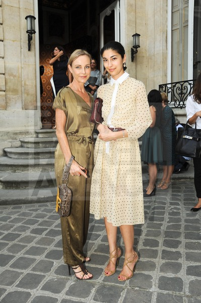 TOD's Celebrates the Launch of the new Spring Signature Collection at PARIS Fashion Week