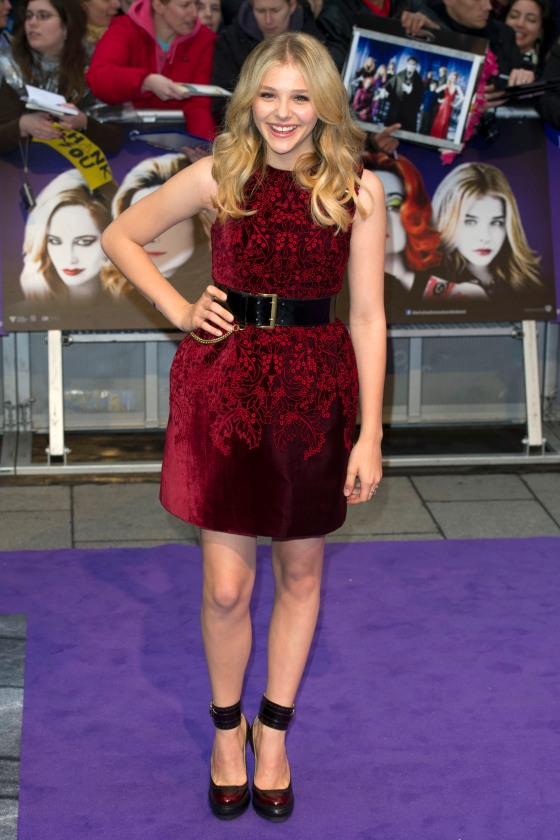 dark shadows uk premiere 8 100512