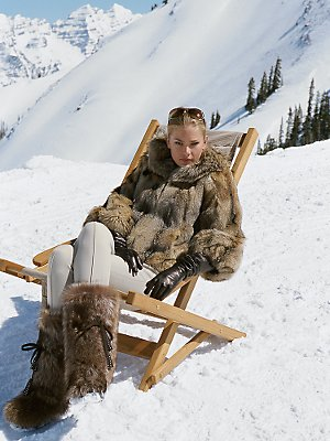 Apres Ski Wear