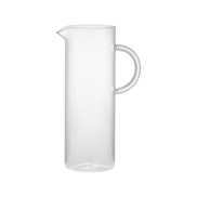Water Pitcher, $25