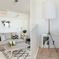 A Peek Inside The Homes Of Some Of My Favorite Style Bloggers