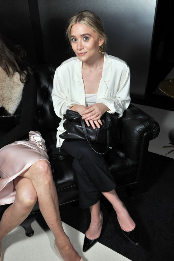 Paris Fashion Week - H&M Fashion Show