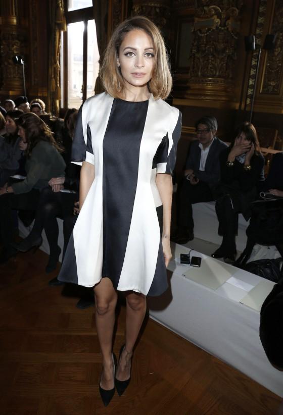 Paris Fashion Week - Stella McCartney F/W 2013 Show