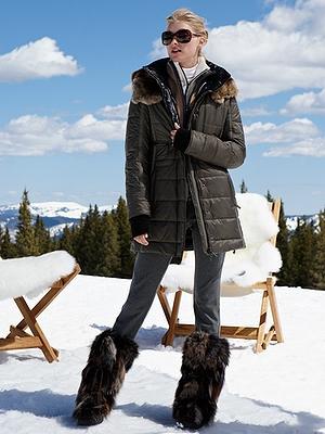 ski-jacket