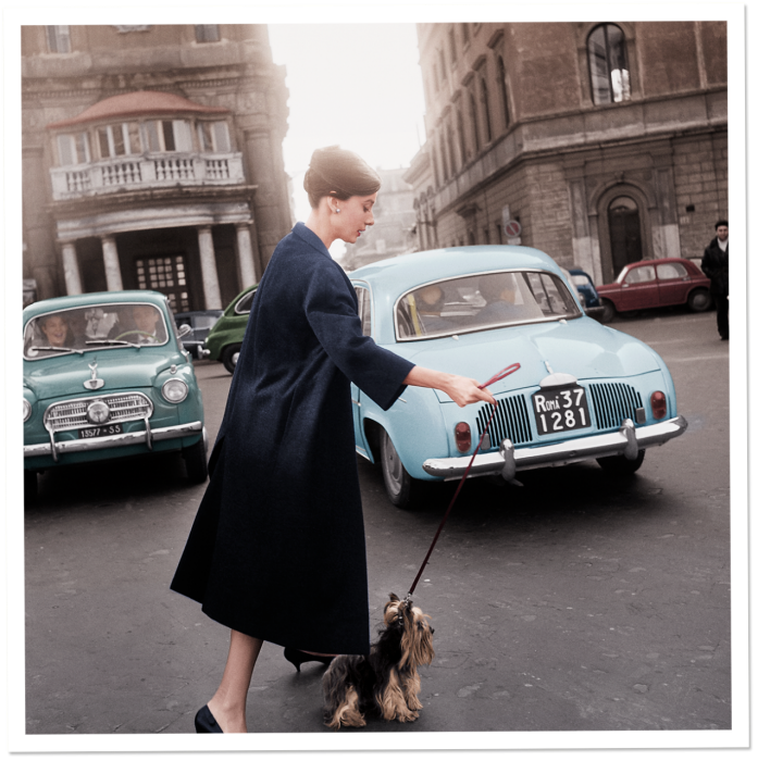 Style Profile Audrey Hepburn S Rome Style I Want Her Outfit