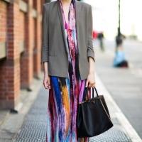 4 Ways to Repurpose Spring's Printed Dresses