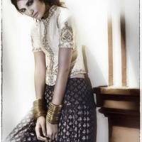 "Inspired By Payal Singhal's ""Taj"" Collection"