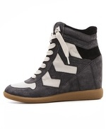 Sam Edelman high tops