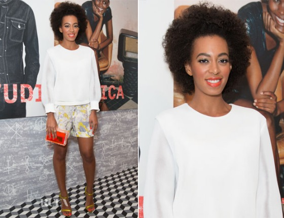 Solange-Knowles-In-Edun-DIESEL-+-EDUN-Studio-Africa-Event