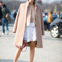 Brrrrrr. What to Wear On A Chilly May Day